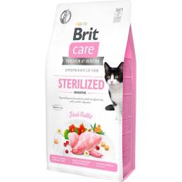 BRIT CARE CAT Grain-Free...