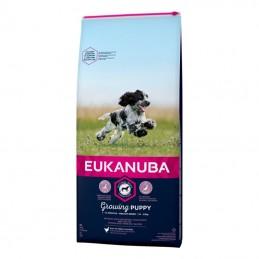 EUKANUBA Puppy & Junior...