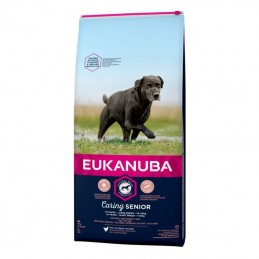 EUKANUBA Senior Large Breed...