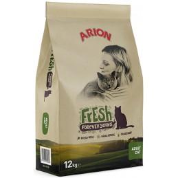 ARION Fresh Adult Cat 12kg