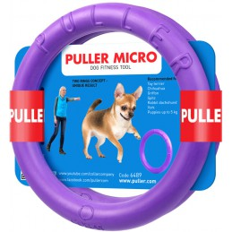 Puller Micro - dog training...