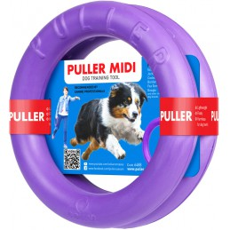 Puller Midi - dog training...