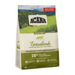 ACANA Grasslands Cat 1,8kg...