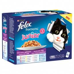 FELIX Fantastic - Junior...