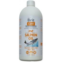 BRIT Care Salmon Oil - olej...