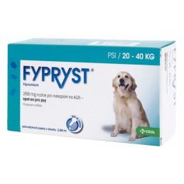 KRKA Fypryst 20 - 40kg (10...