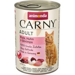 ANIMONDA Carny Adult Indyk,...