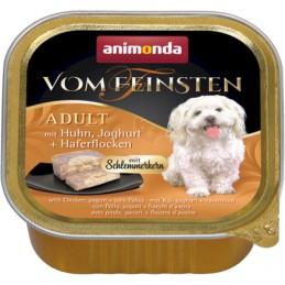 ANIMONDA Dog Vom Feinsten...