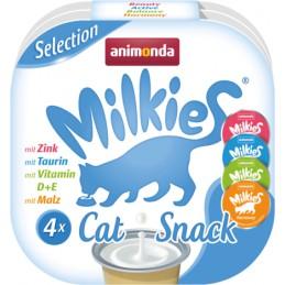 ANIMONDA Milkies Selection...