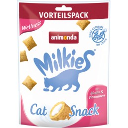 ANIMONDA Milkies Cat Snack...