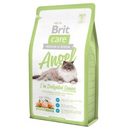BRIT CARE CAT Angel I'm...