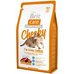 BRIT CARE CAT Cheeky I'm...