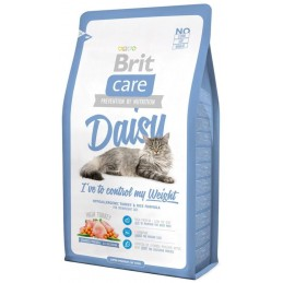 BRIT CARE CAT Daisy I've to...