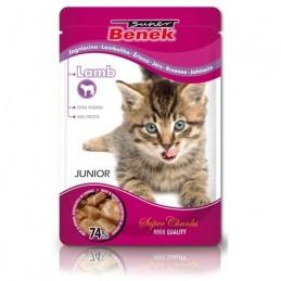 SUPER BENEK Cat Junior...
