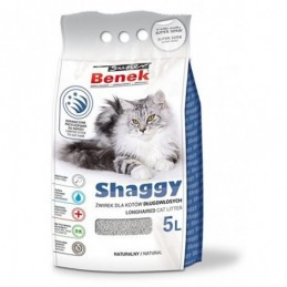 SUPER BENEK Shaggy 5L
