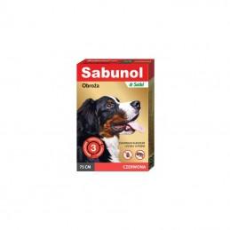 SABUNOL Obroża dla psa 75...