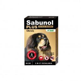 SABUNOL Plus - Obroża dla...