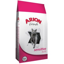 ARION Cat Sensitive Lamb...