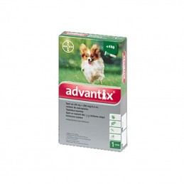 BAYER Advantix Spot-on -...