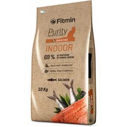 FITMIN Cat Purity Indoor 400g
