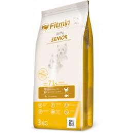 FITMIN Mini Senior 3kg