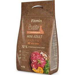 FITMIN Purity Grain Free...