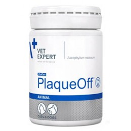 VETEXPERT PlaqueOff Animal 40g