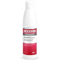 EUROWET Hexoderm - szampon...