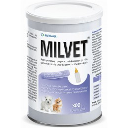 EUROWET Milvet - Preparat...
