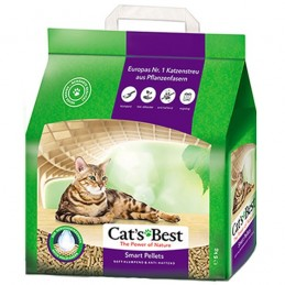 Cat's Best Smart Pellets (...