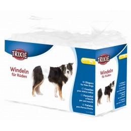 TRIXIE Pieluchy dla psów -...