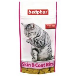 BEAPHAR Skin & Coat bits -...
