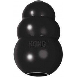 KONG Extreme - czarny XXL