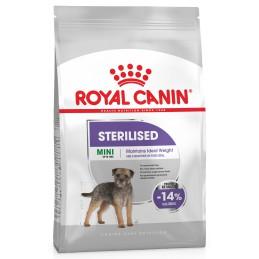 ROYAL CANIN Mini Sterilised...