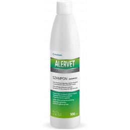 EUROWET Alervet - szampon...