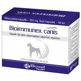 BIOWET Bioimmunex canis 40...