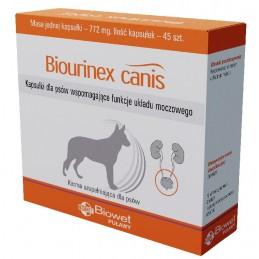 BIOWET Biourinex canis 45...