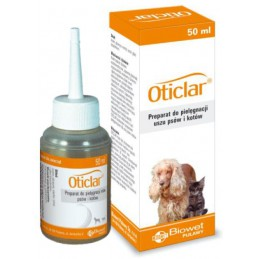 BIOWET Oticlar 50ml