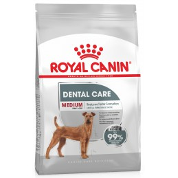 ROYAL CANIN Medium Dental...