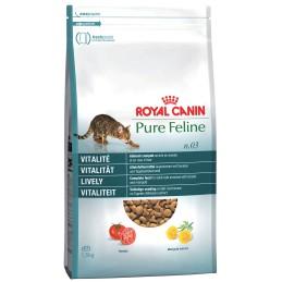 ROYAL CANIN Pure Feline...