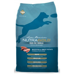 NUTRA GOLD Grain Free...