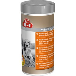 8in1 Multi Vitamin Senior -...