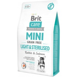 BRIT CARE Mini Light &...