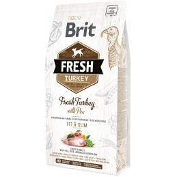 BRIT FRESH Turkey & Pea...