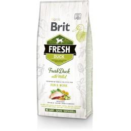 BRIT FRESH Duck & Millet...