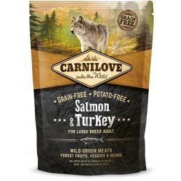 CARNILOVE Grain-Free Adult...