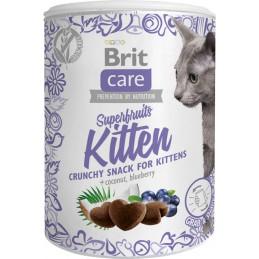 BRIT CARE Cat Snack...