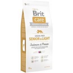 BRIT CARE Grain-Free Senior...