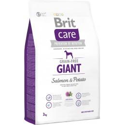 BRIT CARE Grain-Free Giant...