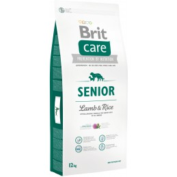 BRIT CARE Senior Lamb &...